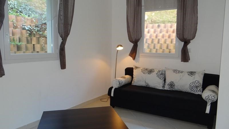 Location vacances appartement Cavalaire 400€ - Photo 10