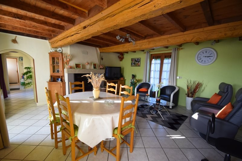 Vente maison / villa Fervaches 155 000€ - Photo 2