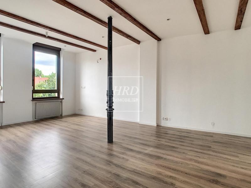 Revenda apartamento Strasbourg 246100€ - Fotografia 3