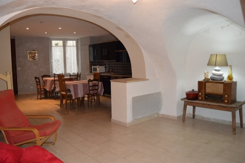 Vente maison / villa Andance 110 000€ - Photo 2