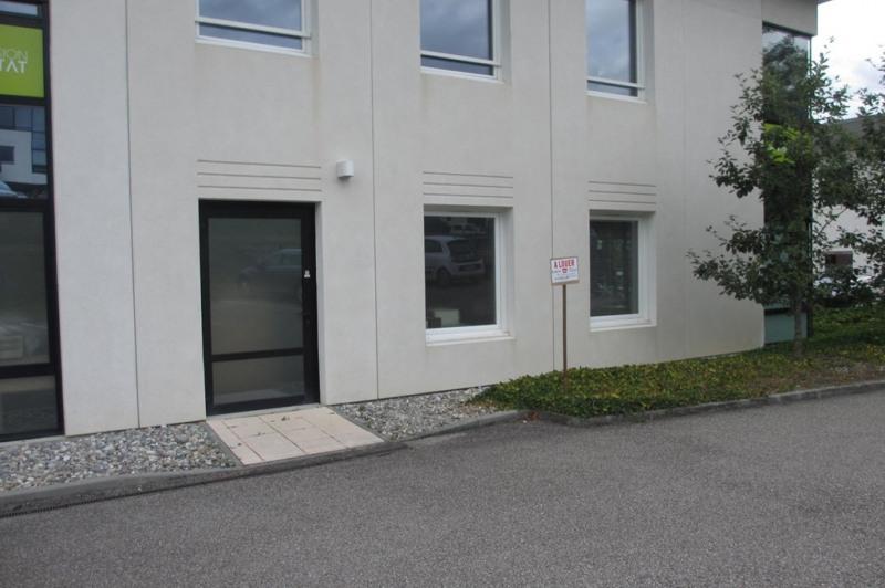 Alquiler  oficinas Chavanod 1805€ CC - Fotografía 2