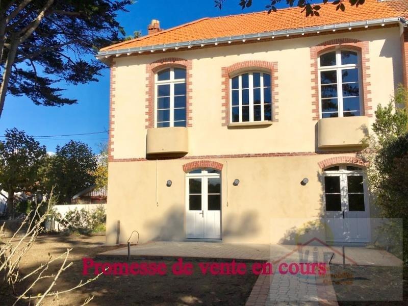 Vente de prestige maison / villa Pornic 780000€ - Photo 1