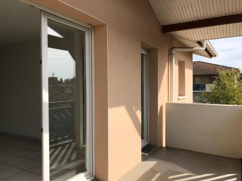 Sale apartment Dax 115560€ - Picture 7