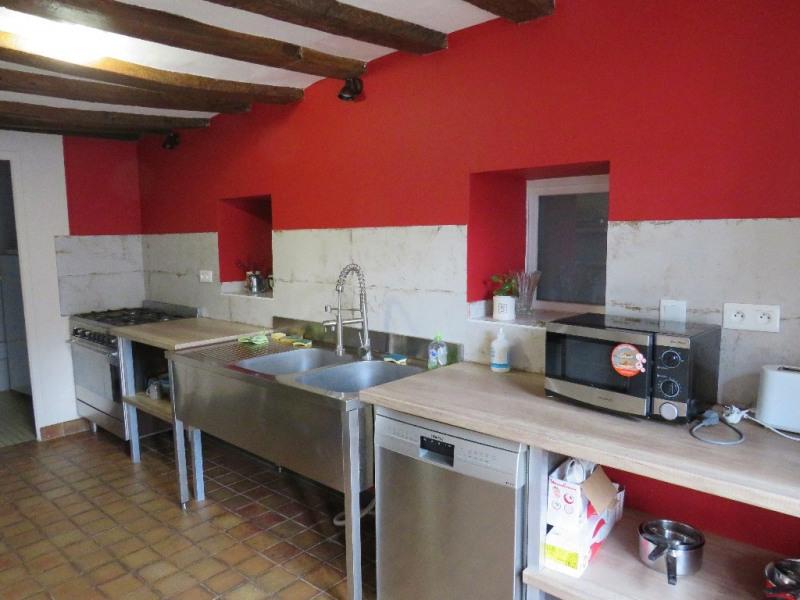 Sale house / villa Cosse le vivien 270400€ - Picture 7