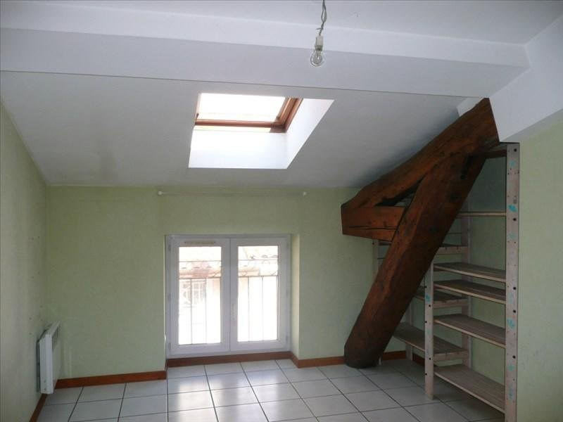 Sale apartment Vienne 84 000€ - Picture 2