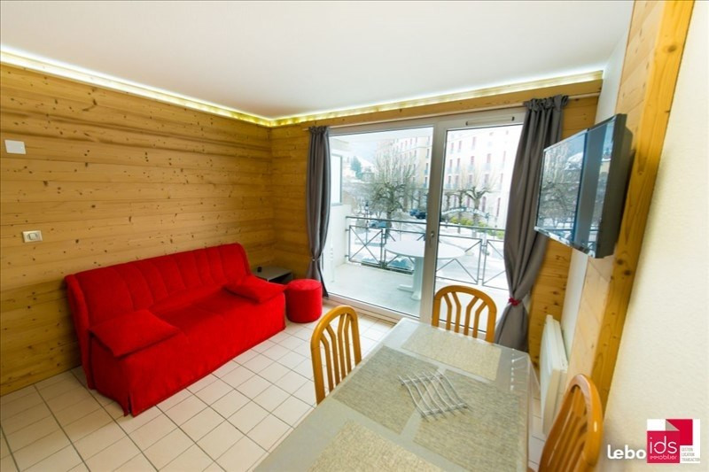 Vente appartement Allevard 69000€ - Photo 2