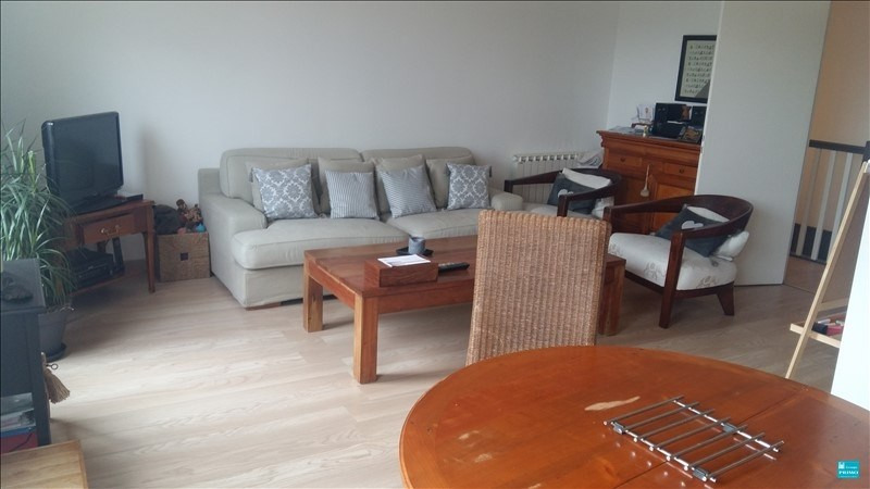Vente appartement Wissous 370 000€ - Photo 2