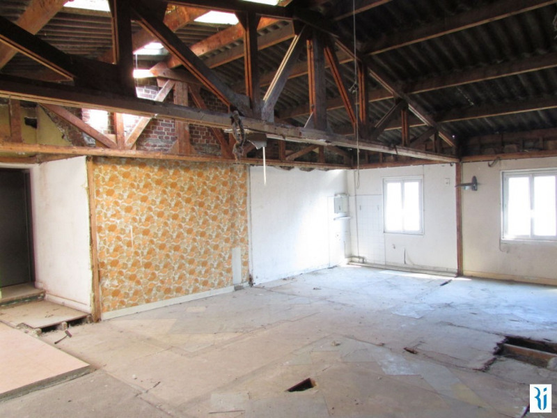 Vente appartement Rouen 123 500€ - Photo 5