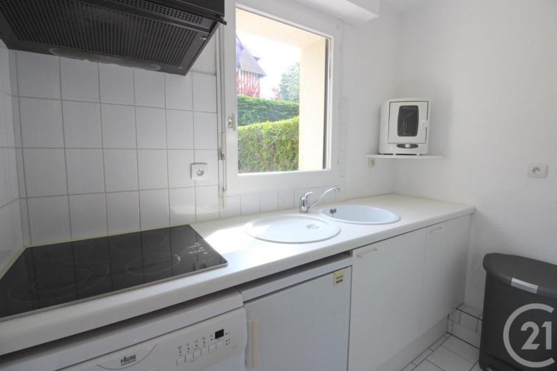 Verkauf wohnung Deauville 236500€ - Fotografie 5