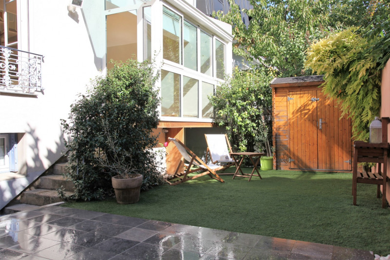 Revenda casa Meudon 775000€ - Fotografia 4