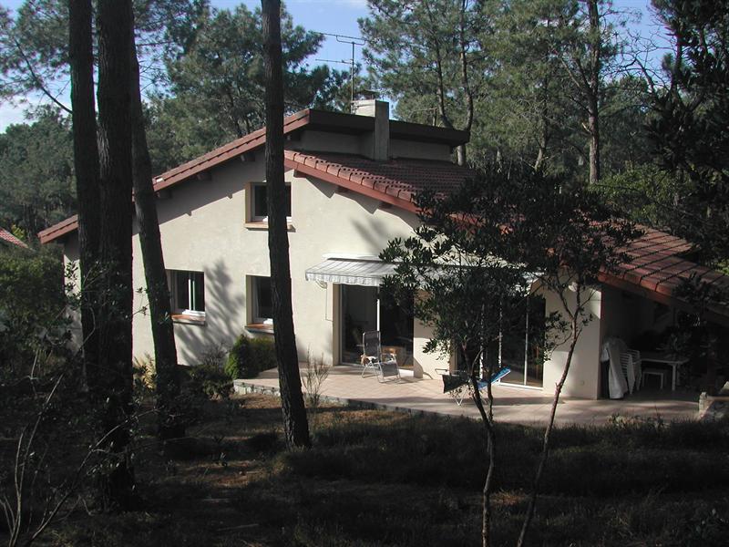 Location vacances maison / villa Hossegor 1820€ - Photo 1