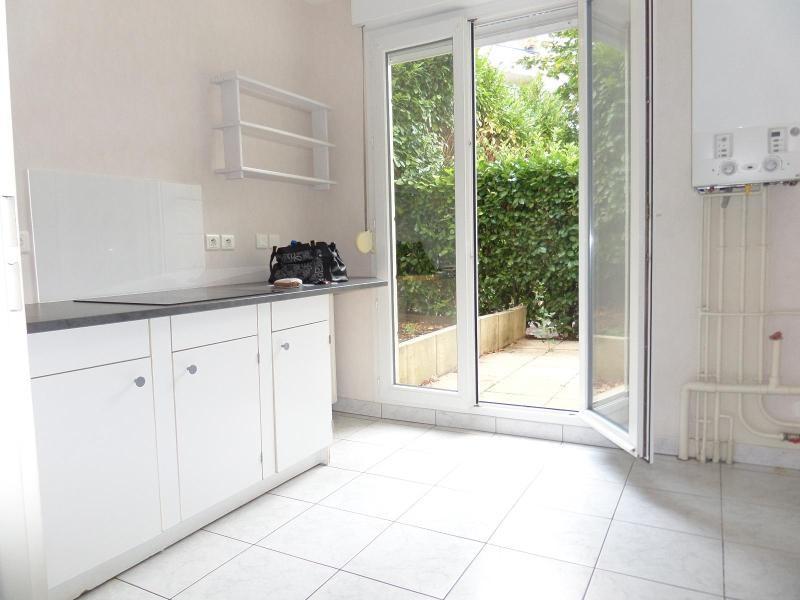 Location appartement Dijon 611€ CC - Photo 1