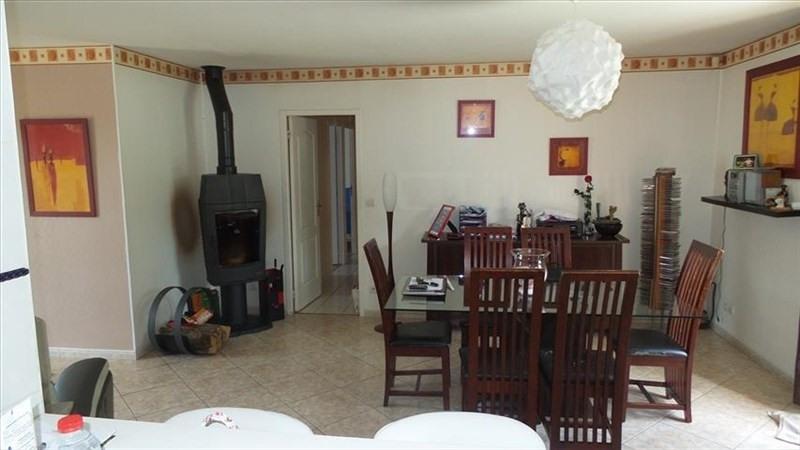 Venta  casa Saacy sur marne 214000€ - Fotografía 5