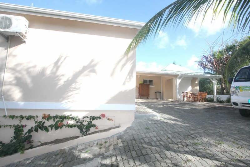 Vente de prestige maison / villa St martin 1200000€ - Photo 8
