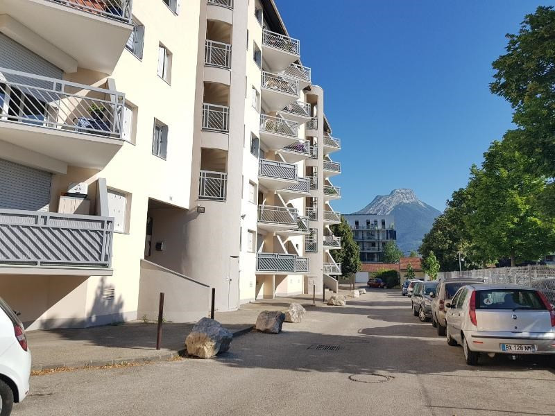 Location appartement Grenoble 750€ CC - Photo 10
