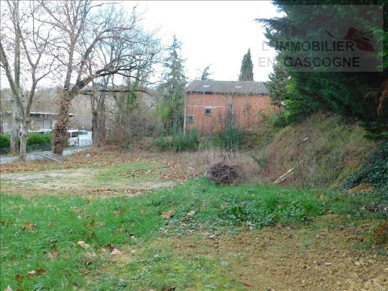 Revenda terreno Auch 28000€ - Fotografia 2