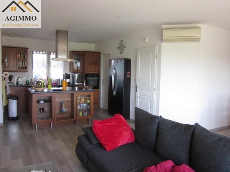 Vente maison / villa L isle jourdain 304500€ - Photo 4
