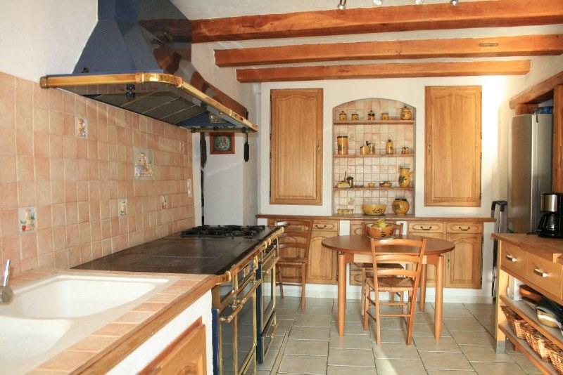Vente maison / villa La tour du pin 270000€ - Photo 5