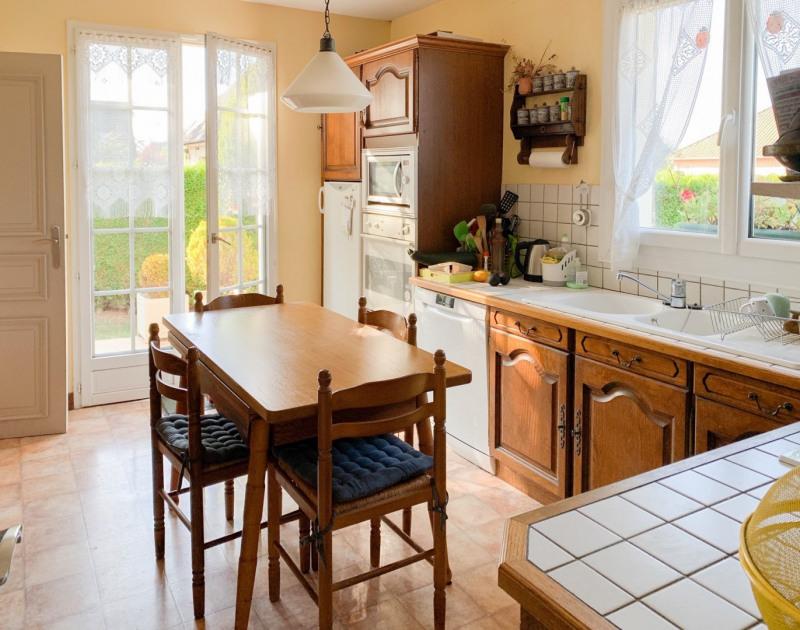 Sale house / villa St martin de fontenay 243800€ - Picture 4