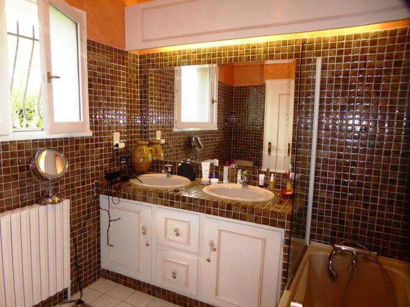 Vente maison / villa St georges d'esperanche 455000€ - Photo 10