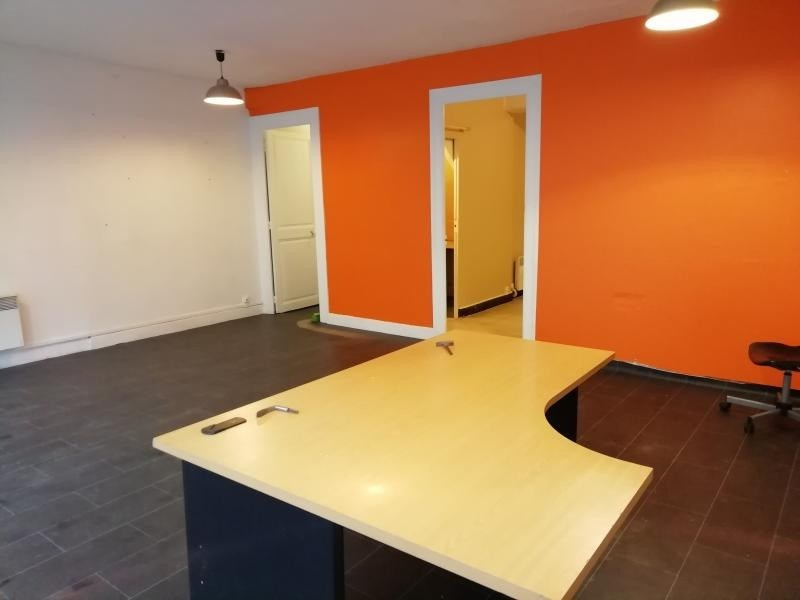 Location local commercial Fontaines sur saone 500€ HT/HC - Photo 2