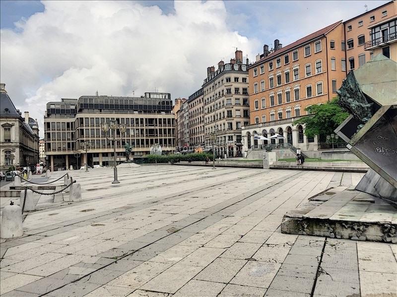 Produit d'investissement appartement Lyon 1er 263550€ - Photo 4