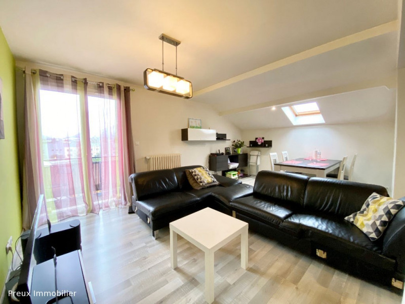 Vente appartement Poisy 357 000€ - Photo 3