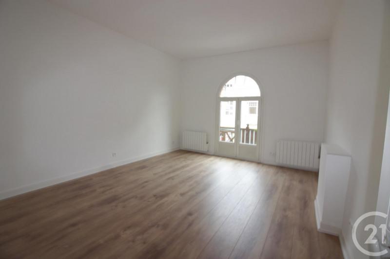 Venta de prestigio  apartamento Deauville 579000€ - Fotografía 4