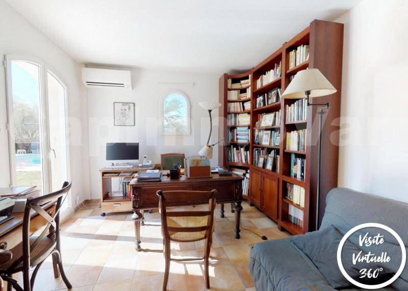 Vente de prestige maison / villa Le beausset 799000€ - Photo 10