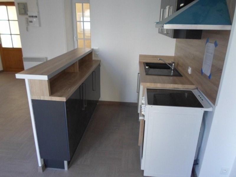 Locação apartamento Isigny sur mer 406€ CC - Fotografia 3