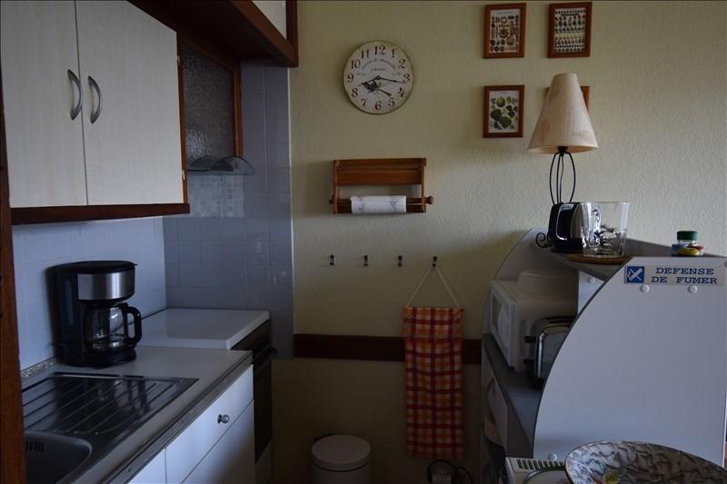 Vente appartement Gourette 66000€ - Photo 3