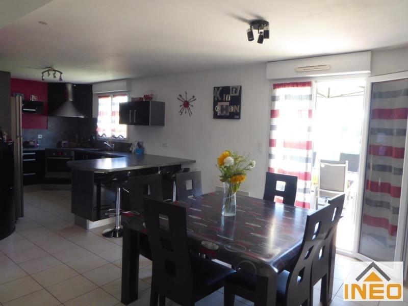 Vente maison / villa Geveze 244400€ - Photo 4