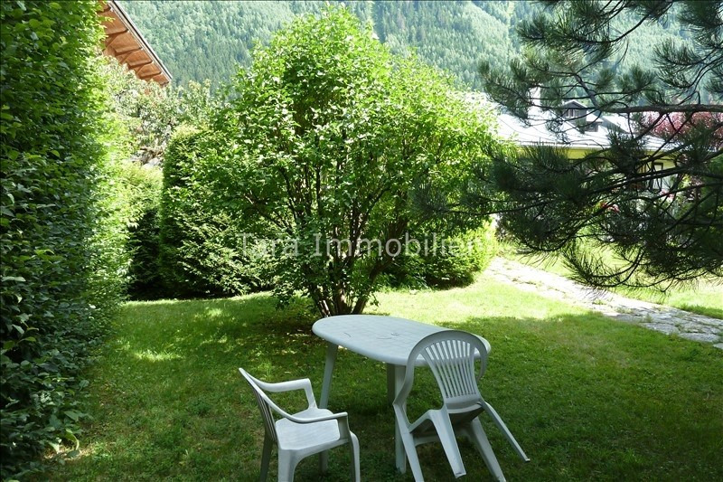 Vente de prestige maison / villa Chamonix-mont-blanc 1563000€ - Photo 5