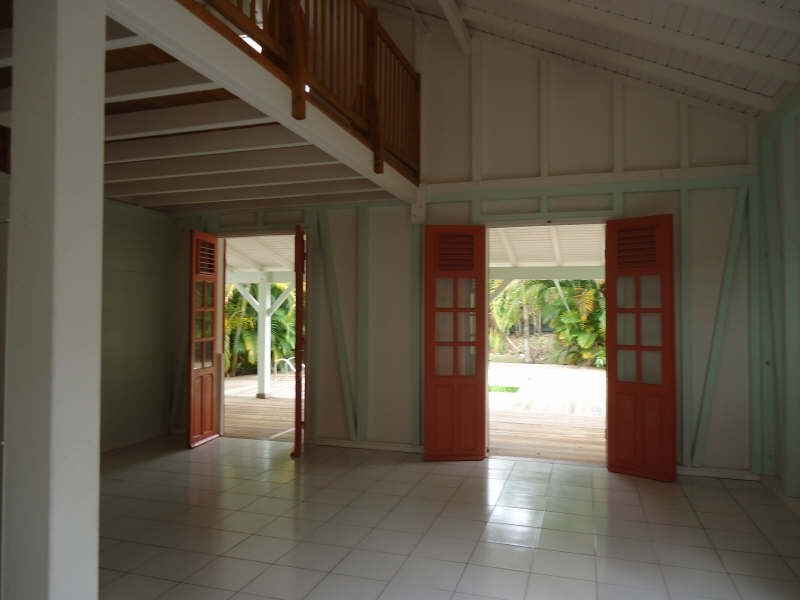 Sale house / villa Ste anne 215000€ - Picture 2