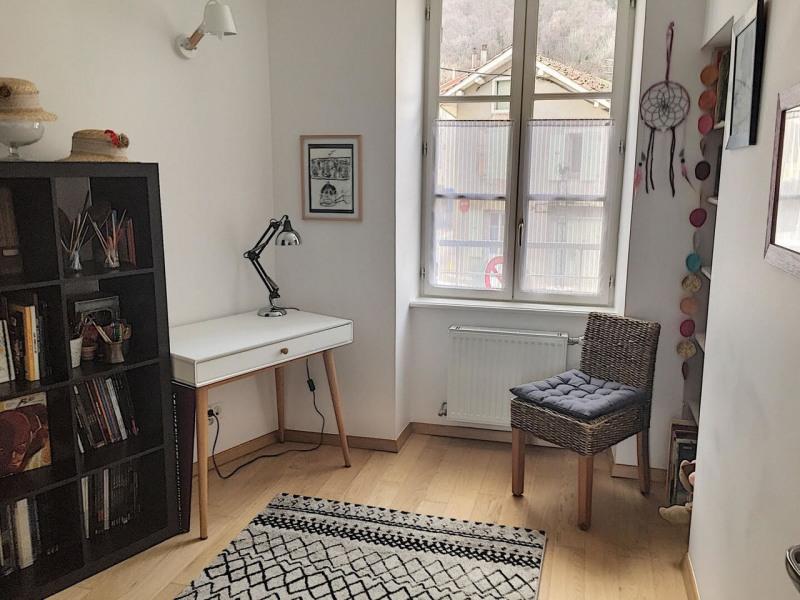 Verkoop van prestige  appartement Sassenage 278000€ - Foto 8