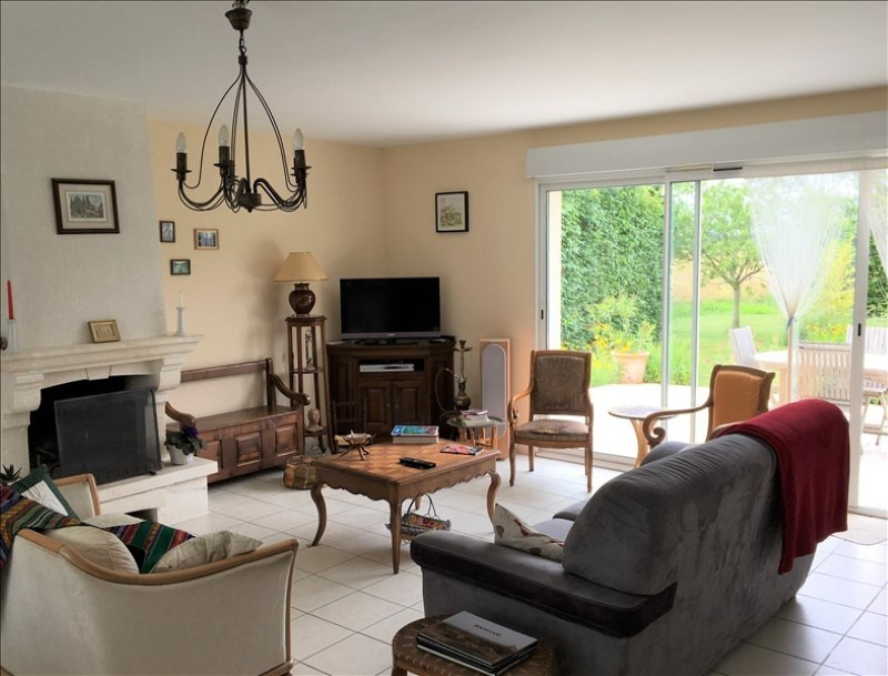 Vente maison / villa Terce 278000€ - Photo 3