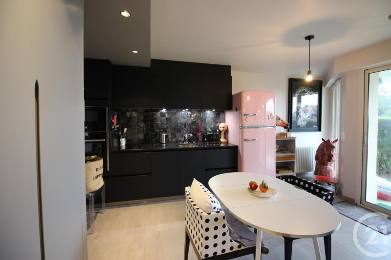 Vente appartement Tourgeville 389 000€ - Photo 3