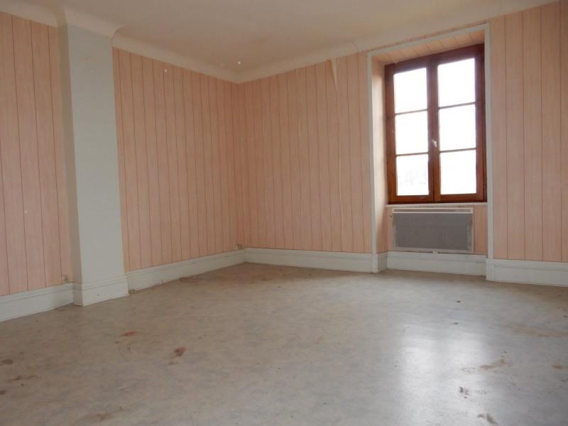 Vente maison / villa Trept 165000€ - Photo 7