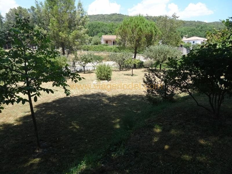 Life annuity house / villa Ganges 132 500€ - Picture 16