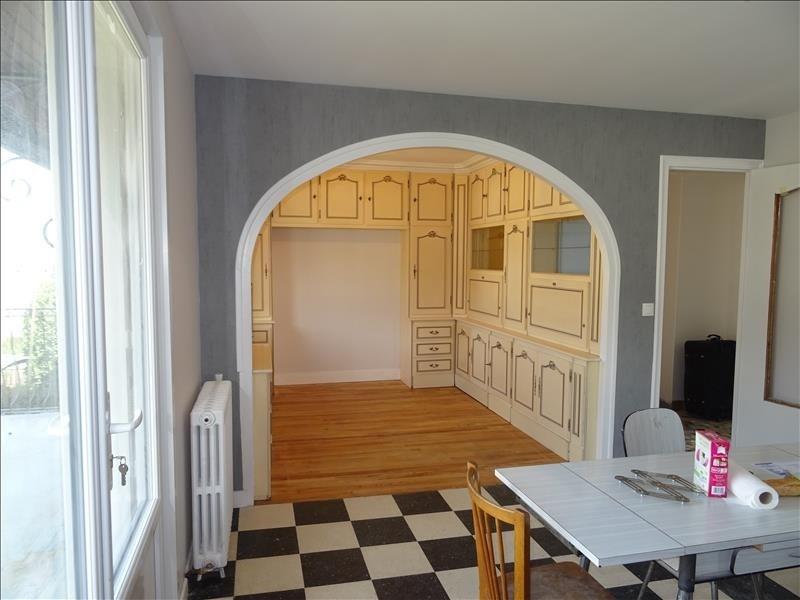 Sale house / villa Bueil 5 mn 169000€ - Picture 5