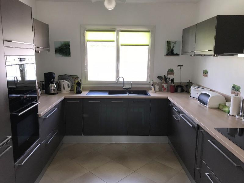 Sale house / villa Doue 335000€ - Picture 7