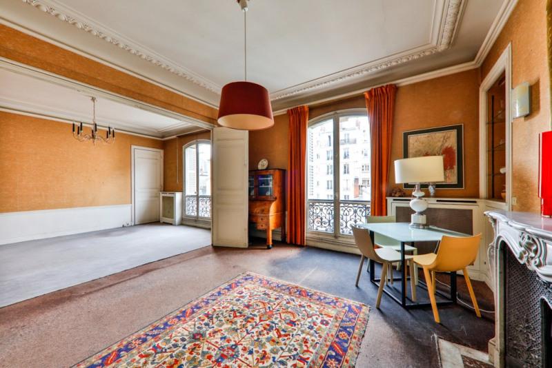 Vente de prestige appartement Paris 18ème 1220000€ - Photo 4