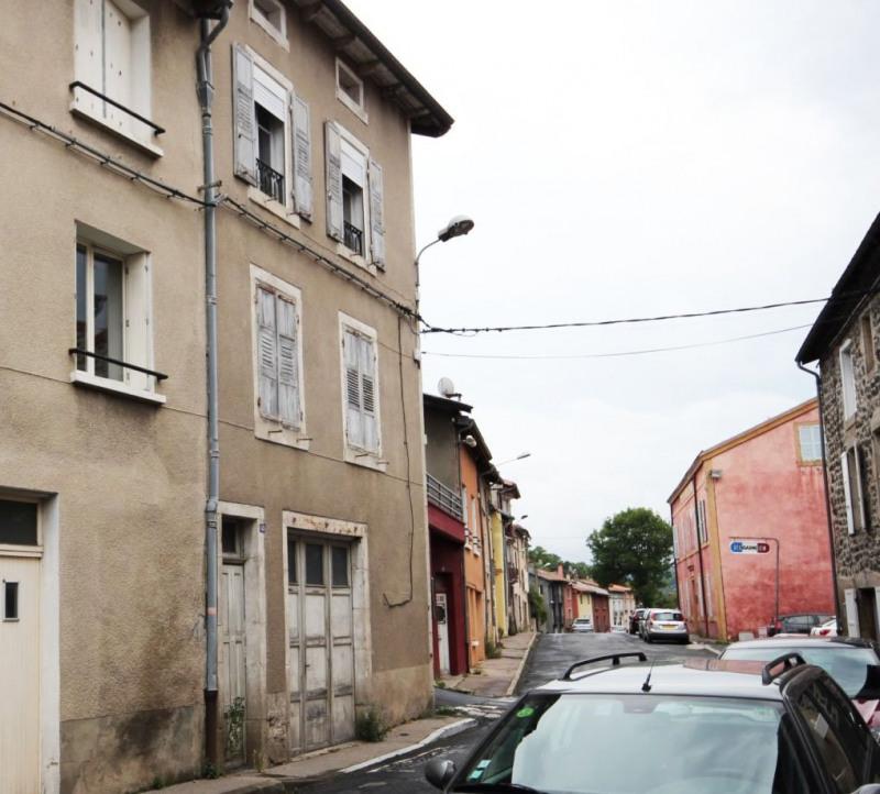 Sale house / villa Le monastier sur gazeille 25000€ - Picture 2