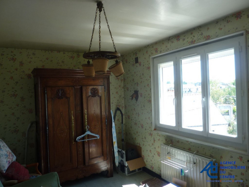 Sale apartment Pontivy 79 500€ - Picture 5