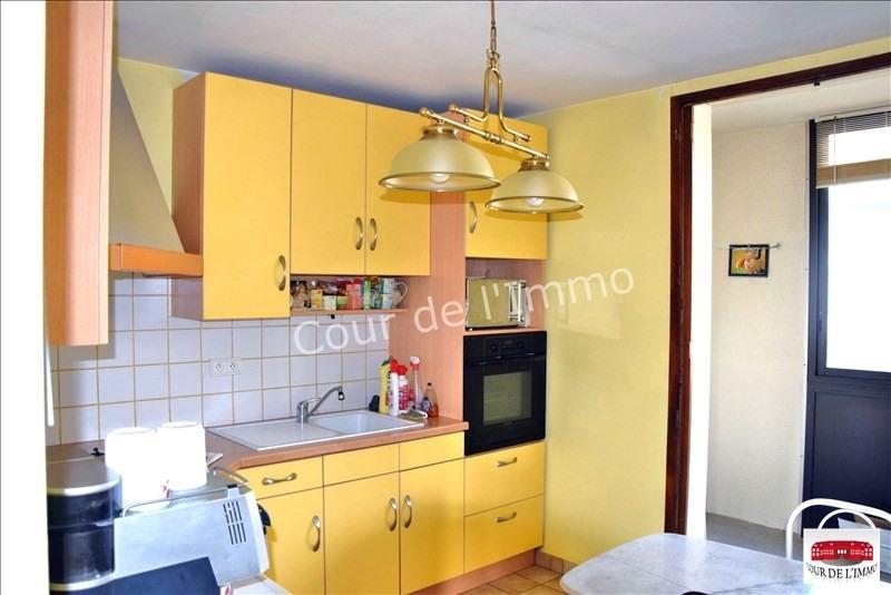 Verkauf wohnung Annemasse 170000€ - Fotografie 2