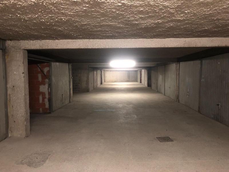 Vente parking Rodez 10000€ - Photo 3