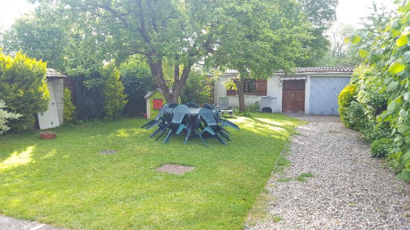 Venta  casa Beauvais 145000€ - Fotografía 1