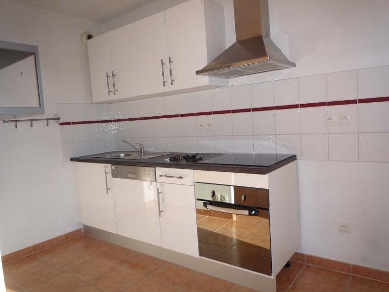 Rental apartment Aix en provence 1116€ CC - Picture 3