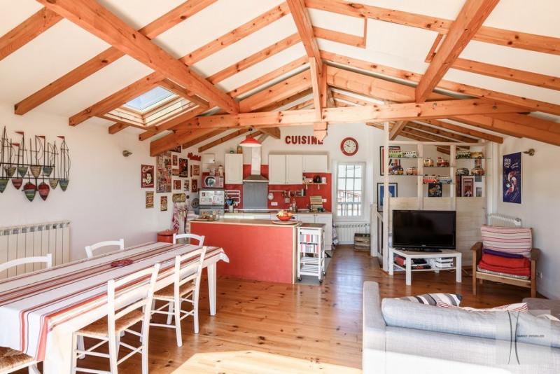 Sale house / villa Ciboure 609000€ - Picture 2