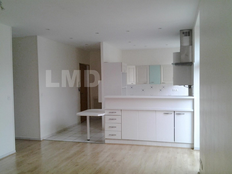 Location appartement Nancy 865€ CC - Photo 1